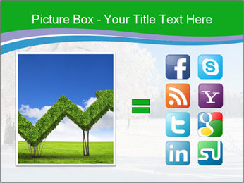0000084417 PowerPoint Templates - Slide 21