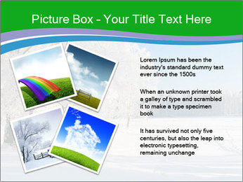 0000084417 PowerPoint Templates - Slide 23