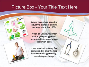 0000084418 PowerPoint Templates - Slide 24