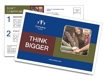 0000084419 Postcard Template