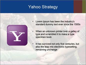 0000084419 PowerPoint Template - Slide 11