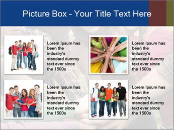 0000084419 PowerPoint Template - Slide 14