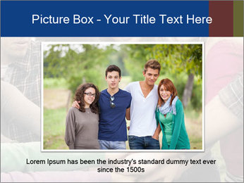 0000084419 PowerPoint Template - Slide 15