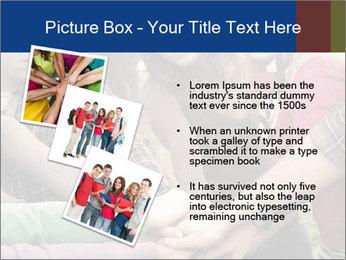 0000084419 PowerPoint Template - Slide 17