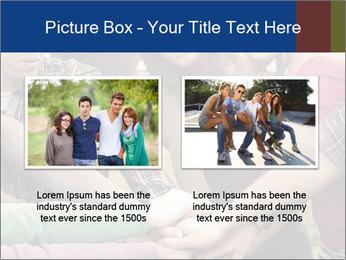 0000084419 PowerPoint Template - Slide 18