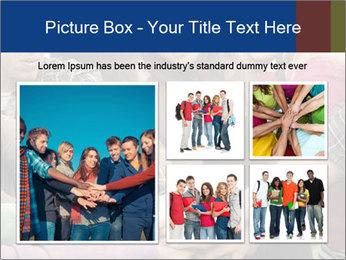 0000084419 PowerPoint Template - Slide 19