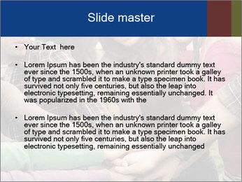 0000084419 PowerPoint Template - Slide 2