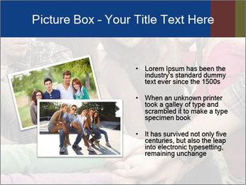 0000084419 PowerPoint Template - Slide 20
