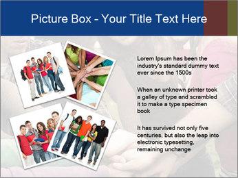 0000084419 PowerPoint Template - Slide 23