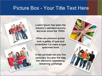 0000084419 PowerPoint Template - Slide 24