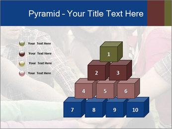 0000084419 PowerPoint Template - Slide 31