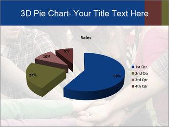0000084419 PowerPoint Template - Slide 35