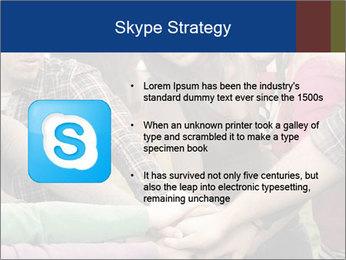 0000084419 PowerPoint Template - Slide 8