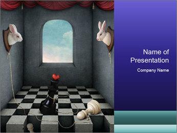 0000084420 PowerPoint Templates - Slide 1