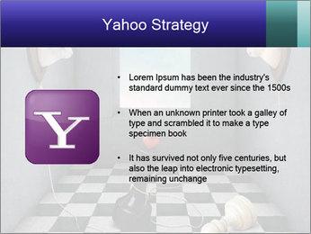 0000084420 PowerPoint Templates - Slide 11