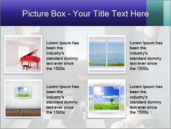 0000084420 PowerPoint Template - Slide 14