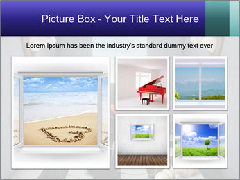 0000084420 PowerPoint Templates - Slide 19