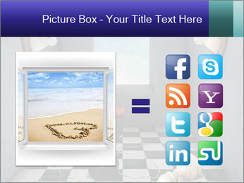 0000084420 PowerPoint Template - Slide 21