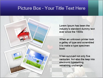 0000084420 PowerPoint Template - Slide 23