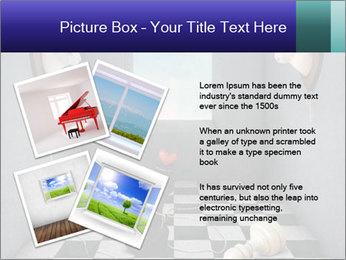 0000084420 PowerPoint Templates - Slide 23