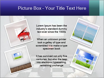 0000084420 PowerPoint Template - Slide 24