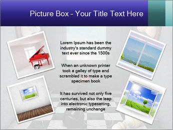 0000084420 PowerPoint Templates - Slide 24