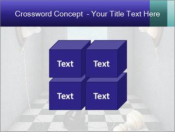 0000084420 PowerPoint Templates - Slide 39