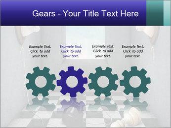 0000084420 PowerPoint Templates - Slide 48