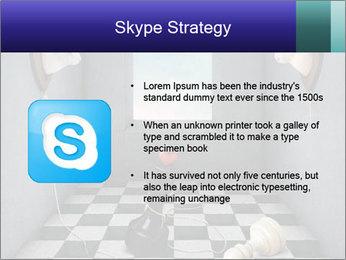0000084420 PowerPoint Templates - Slide 8