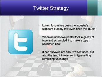 0000084420 PowerPoint Templates - Slide 9