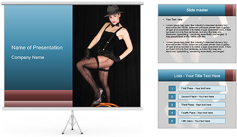 0000084422 PowerPoint Template