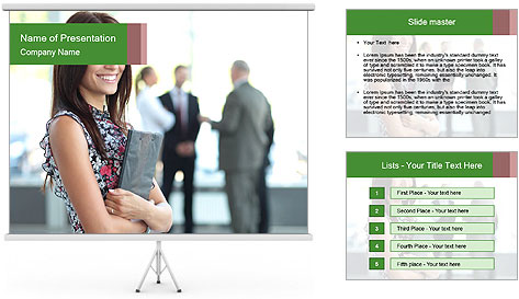 0000084423 PowerPoint Template