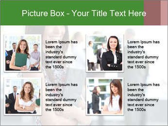 0000084423 PowerPoint Templates - Slide 14