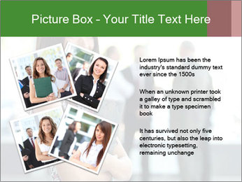 0000084423 PowerPoint Templates - Slide 23