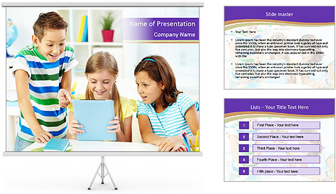 0000084425 PowerPoint Template