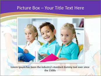 0000084425 PowerPoint Template - Slide 15