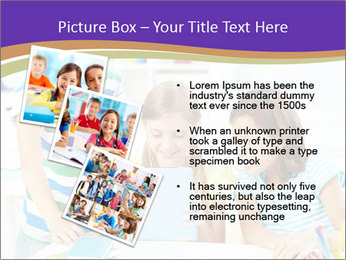 0000084425 PowerPoint Template - Slide 17