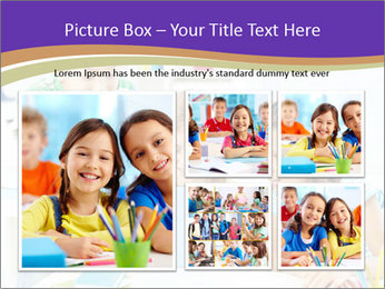 0000084425 PowerPoint Template - Slide 19