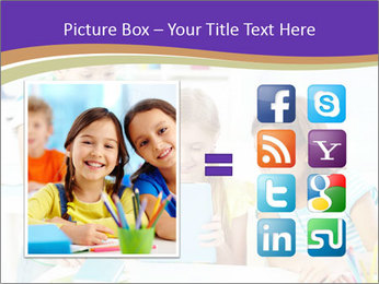 0000084425 PowerPoint Template - Slide 21