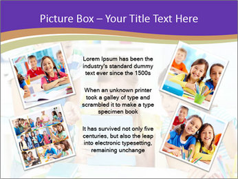 0000084425 PowerPoint Template - Slide 24