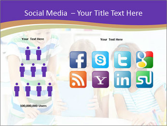0000084425 PowerPoint Template - Slide 5