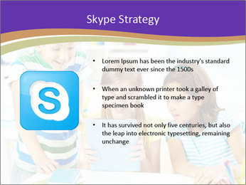 0000084425 PowerPoint Template - Slide 8