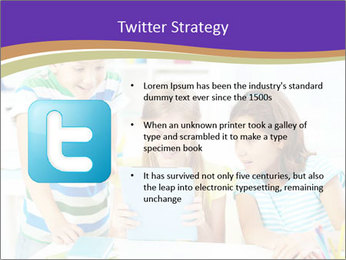 0000084425 PowerPoint Template - Slide 9