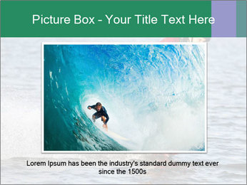0000084426 PowerPoint Template - Slide 16