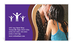 0000084427 Business Card Template