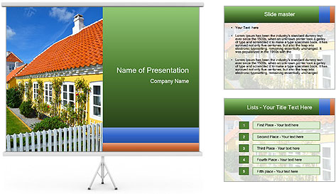 0000084428 PowerPoint Template