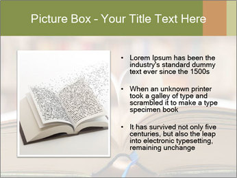 0000084429 PowerPoint Template - Slide 13