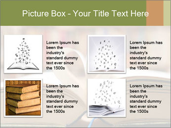 0000084429 PowerPoint Template - Slide 14