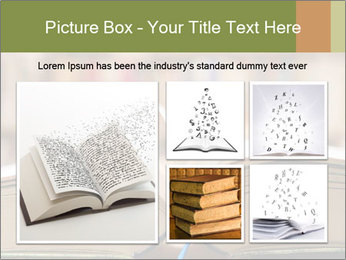 0000084429 PowerPoint Template - Slide 19