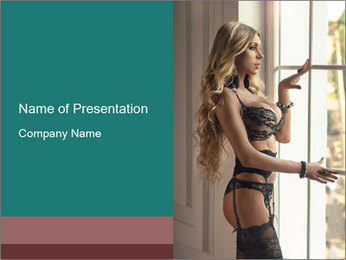 0000084430 PowerPoint Templates - Slide 1